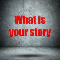 Book genre question - what is your story?