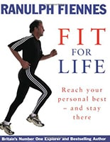 fitness book genre book cover