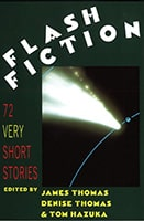 flash fiction definition book cover