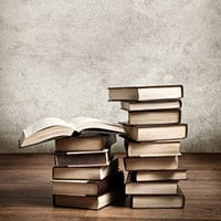 Complete list of book genres