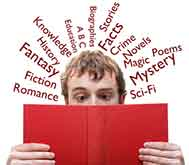 Book Genres – Reading List of Book Genres