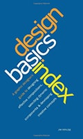design book genre book cover