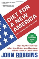 nutrition genre book cover